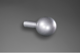 Smooth Ball Finial (Large)